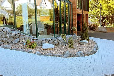 Gartenbau hufnagel gartengestaltung landschaftsbau for Gartengestaltung firma
