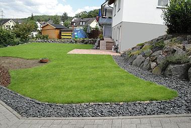 gartengestaltung gartenbau hufnagel gartengestaltung landschaftsbau tiefbau. Black Bedroom Furniture Sets. Home Design Ideas
