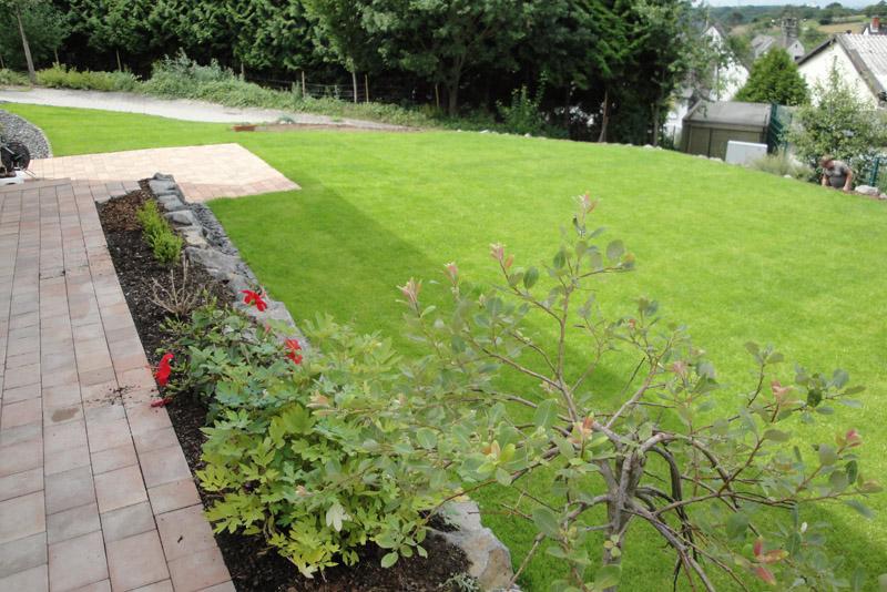Bildergalerie garten und landschaftsbau gartenbau hufnagel gartengestaltung landschaftsbau - Gartengestaltung bildergalerie ...